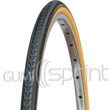 28-622 700-28C VRB044 fekete/narancs oldal Vee Rubber kerékpár gumi