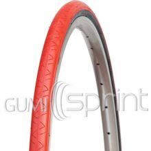 28-622 700-28C VRB078 piros /fekete Vee Rubber trekking kerékpár gumi
