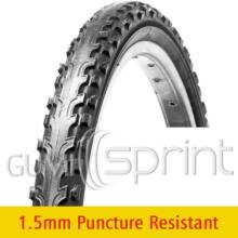 40-622 28x1,50 VRB112 Puncture Resistant Vee Rubber kerékpár gumi