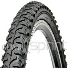 Velotech Off Road kerékpár gumi  20-1,95 53-406