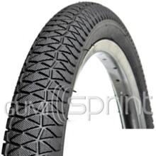 Velotech Freerider kerékpár gumi  20-1,95 53-406