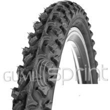 Deestone D202 kerékpár gumi  26-1,90 50-559