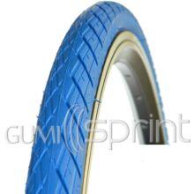 Deestone D882 kerékpár gumi  28-622 700-28C kék