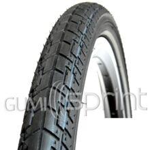 Deestone D1006 kerékpár gumi  42-622 700-40C