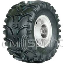 25x8-12 VRM189 TL Grizzly Vee Rubber Quad-ATV gumi