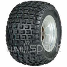 16x8-7 VRM196 TL Vee Rubber Quad-ATV gumi