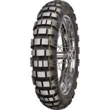 120/90-17 E09 TL Dakar Mitas enduro gumi