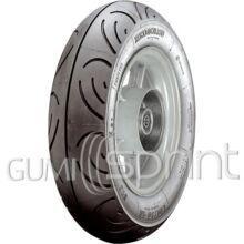 110/80-10 K61 TL Heidenau robogó gumi