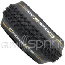 58-584 27,5x2,3 Cross King II hajtogatható Continental kerékpár gumi