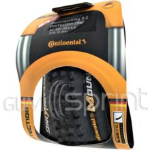 26x2,40 60-559 Mountain King Protection hajtogatható Continental mtb gumi