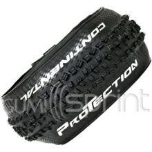 27,5-2,20 55-584 Mountain King Protection hajtogatható Continental kerékpár gumi