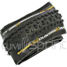 29x2,20 55-622 Mountain King hajtogatható Continental kerékpár gumi