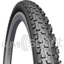 62-584 27,5-2,45 (650B) R10 Kratos Tubeless Supra Textra Mitas kerékpár gumi