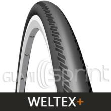 25-622 700-25C R16 Arrow Weltex+ hajtogatható Mitas kerékpár gumi