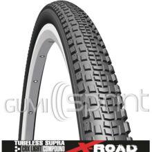 33-622 700-33C R17 X-Road Tubeless Supra hajtogatható Weltex Mitas kerékpár gumi