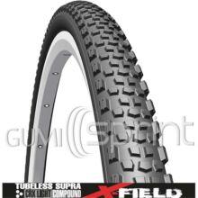 33-622 700-33C R18 X-Field Tubeless Supra hajtogatható Weltex Mitas kerékpár gumi