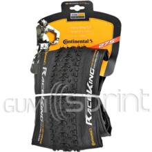 26x2,0 50-559 Race King hajtogatható Continental kerékpár gumi