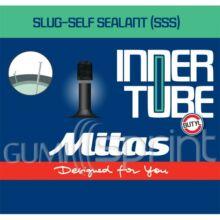 37/54-559 26-1,50/2,10 AV40 Slug Self Sealant Mitas kerékpár gumi tömlő