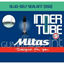 37/54-622/635 FV47 Slug Self Sealant Mitas kerékpár gumi tömlő