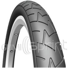 10-1,75 V57 Comfort Mitas kerékpár gumi