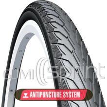 28-1,60 42-622 V66 Flash APS reflektoros Mitas kerékpár gumi