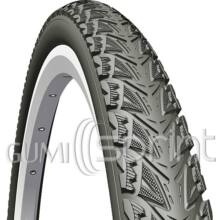 28-1,60 42-622 V71 Sepia APS+RS reflektoros Mitas kerékpár gumi
