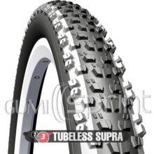 29-2,00 52-622V95 Charybdis Tubeless Supra hajtogatható Mitas kerékpár gumi