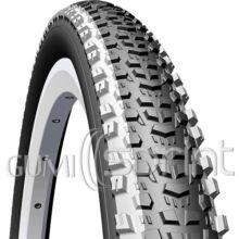 26-2,10 54-559 V96 Scylla Tubeless Supra Mitas kerékpár gumi
