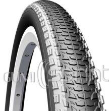 26-2,10 54-559 V97 Zefyros Tubeless Supra Mitas kerékpár gumi