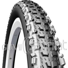 29-2,25 57-622 V98 Kratos Tubeless Supra Grey Line Mitas kerékpár gumi