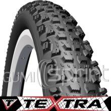 27,5-2,25 57-584 V98 Kratos Tubeless Supra Textra Mitas kerékpár gumi