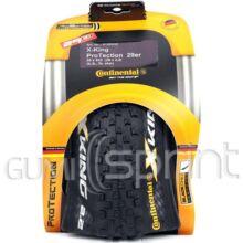 26x2,40 60-559 X-King Protection hajtogatható Continental kerékpár gumi