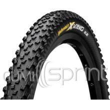 55-584 27,5-2,20 (650B) X-King Performance Continental kerékpár gumi