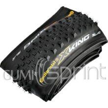 26x2,40 60-559 X-King hajtogatható Continental kerékpár gumi