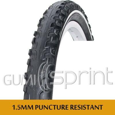 26-1,90 50-559 VRB112 Puncture Resistant reflektoros Vee Rubber kerékpár gumi