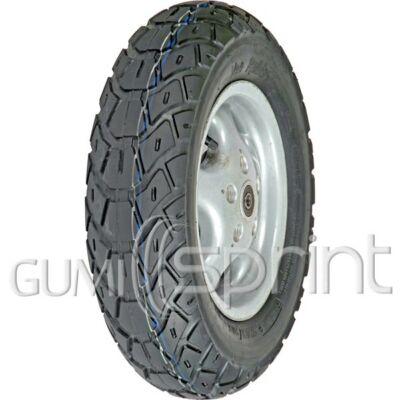 130/90-10 VRM137 TL Vee Rubber robogó gumi
