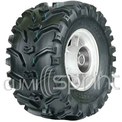 26x8-12 VRM189 TL Grizzly Vee Rubber Quad-ATV gumi