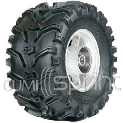 25x10-12 VRM189 TL Grizzly Vee Rubber Quad-ATV gumi