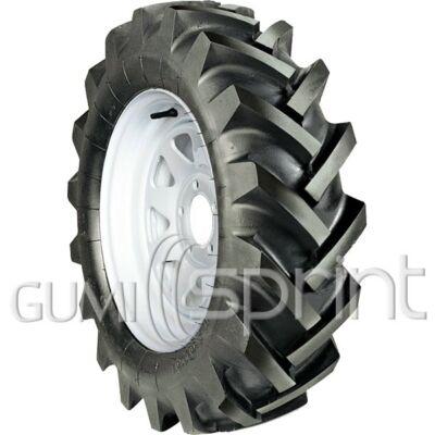 13x5,00-6 B12 TL/TT Mitas mezőgazdasági gumi