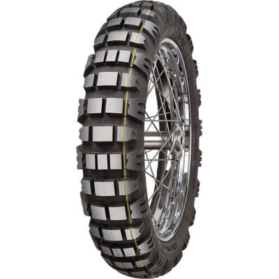 150/70-17 E09 TL 69R M+S Dakar Mitas enduro gumi