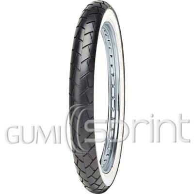 2,25-17 MC11 TT Mitas moped gumi