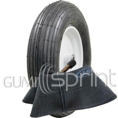 4,00-4 C179 6PR - 4,00-4 TR87 Cheng Shin ipari gumi szett