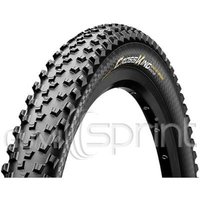 29x2,20 55-622 Cross King Continental kerékpár gumi