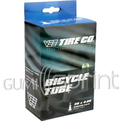 26x3,50/4,00 AV40 Vee Rubber Fat Bike kerékpár tömlő
