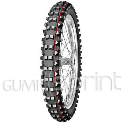 80/100-21 Terra Force-MX MH TT 51M Mitas cross gumi