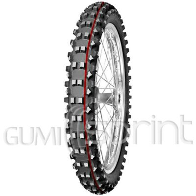 80/100-21 Terra Force-MX SM TT 51M Mitas cross gumi