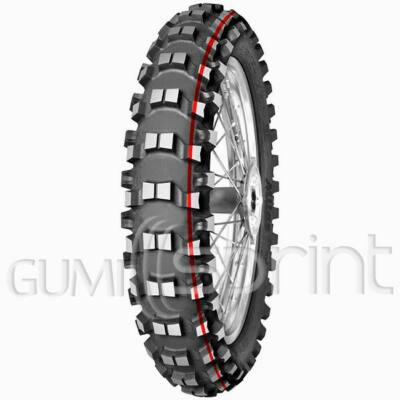 120/90-18 Terra Force-MX SM TT 65M Mitas cross gumi