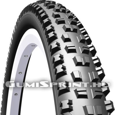 26-2,25 57-559 R08 Triton Mitas kerékpár gumi