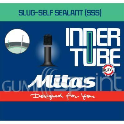 37/54-406 20-1,50/2,10 AV40 Slug Self Sealant Mitas kerékpár tömlő