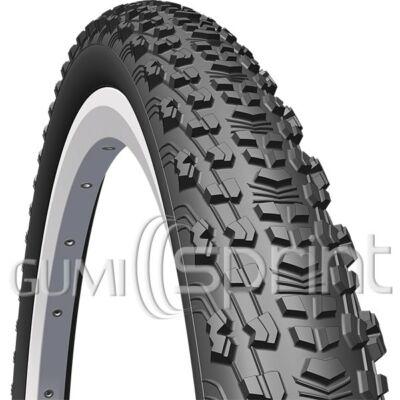 37-622 700-35C V75 Scylla Dynamic Mitas kerékpár gumi